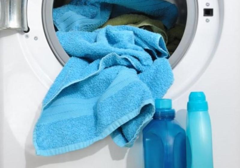 Ponúkame pranie prádla, kontakt:   0907 571 256